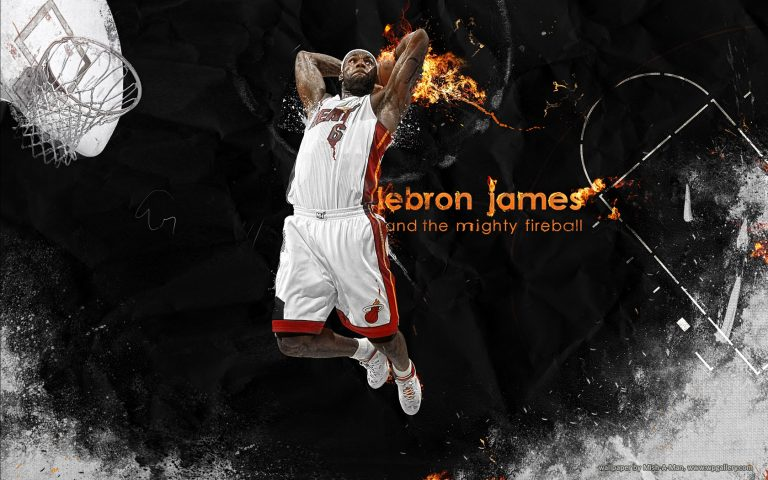 lebron james wallpaper 107