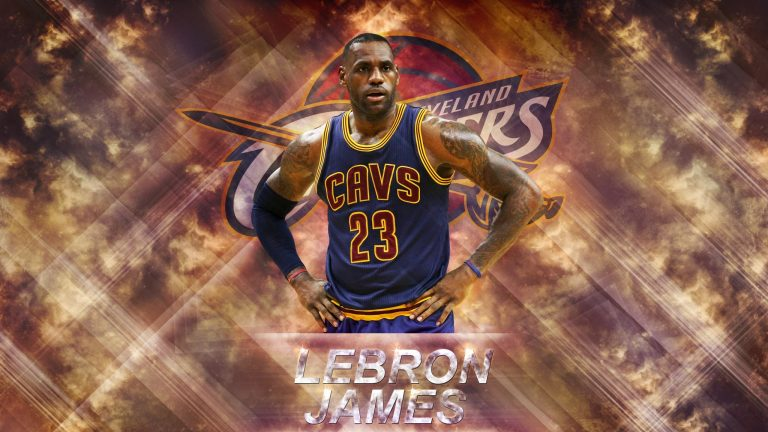 lebron james wallpaper 110