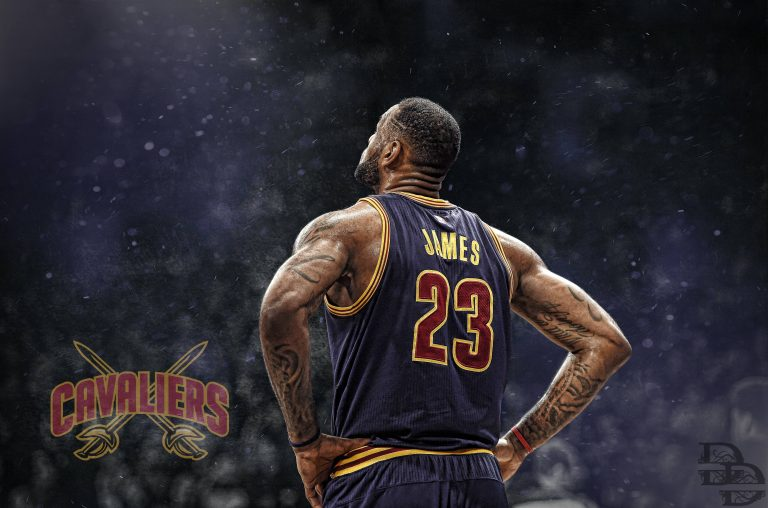 lebron james wallpaper 124