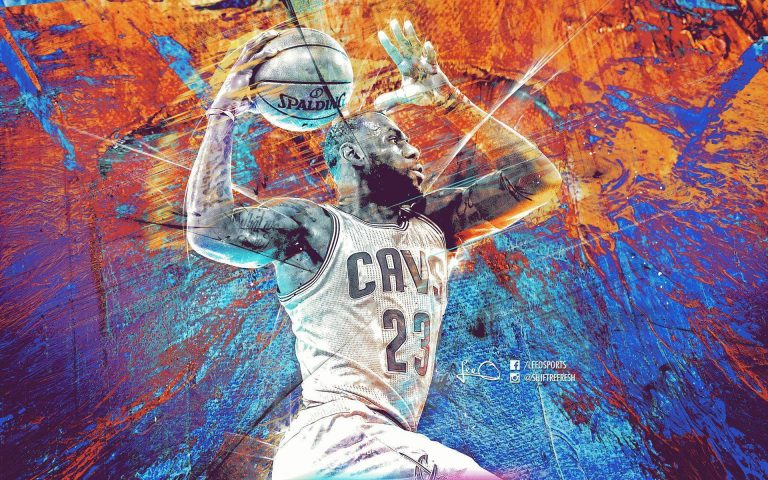 lebron james wallpaper 129
