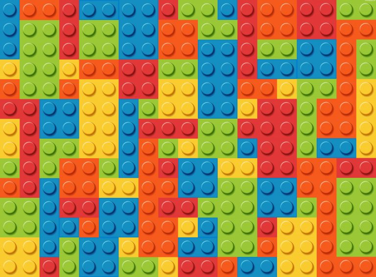 lego wallpaper 214