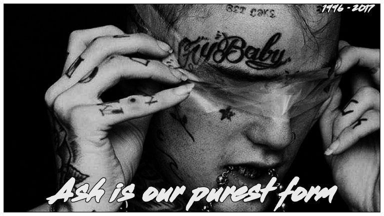 lil peep wallpaper 115