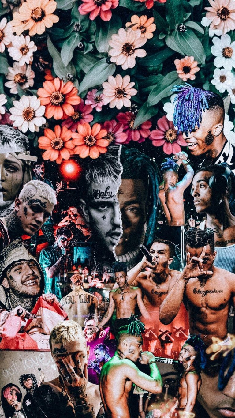 lil peep wallpaper 116