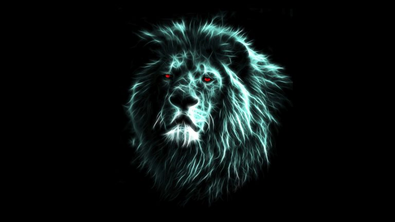 lion wallpaper 30
