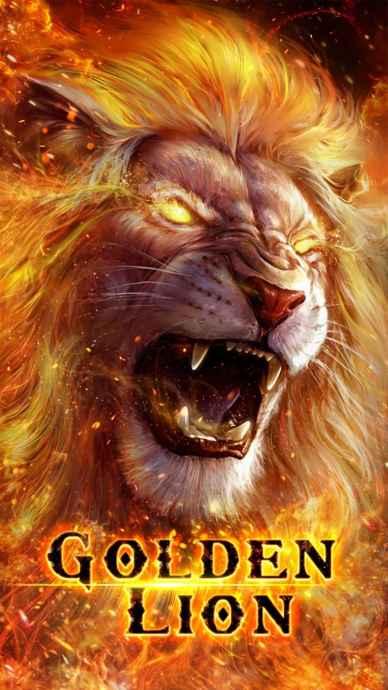 lion wallpaper 63