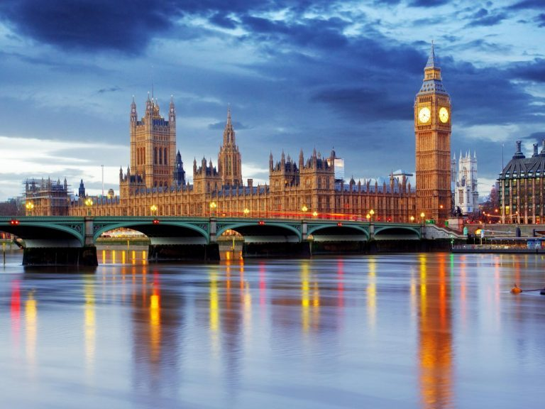london wallpaper 124