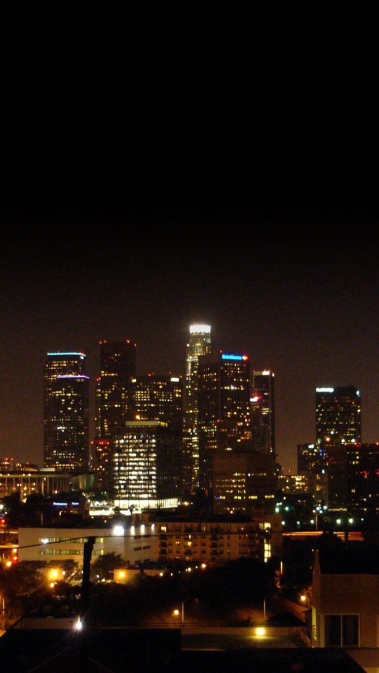 los angeles wallpaper 75