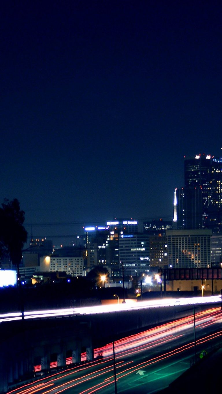 los angeles wallpaper 80