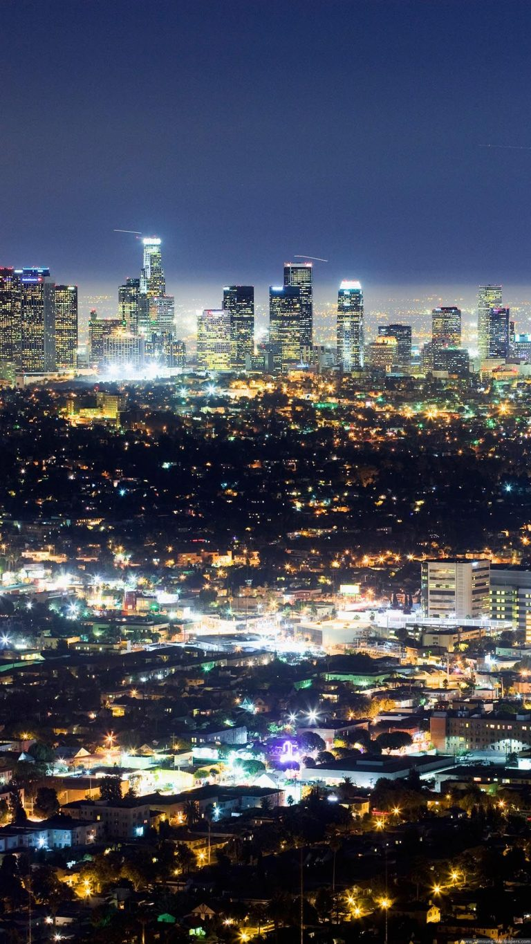 los angeles wallpaper 107