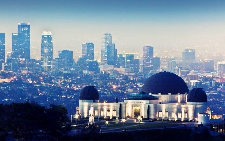 los angeles wallpaper 115