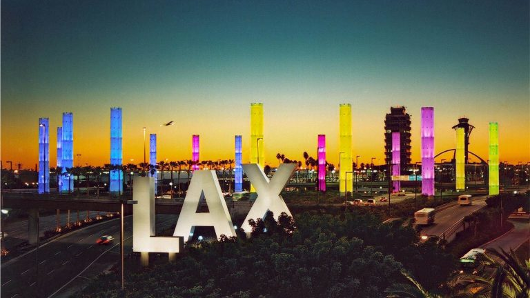 los angeles wallpaper 187
