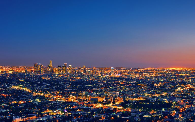 los angeles wallpaper 188