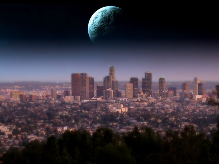 los angeles wallpaper 190