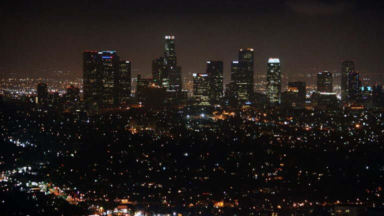 los angeles wallpaper 196