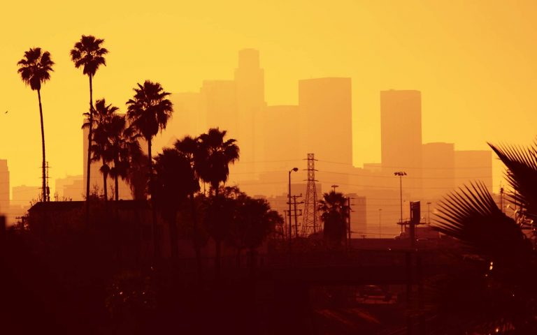 los angeles wallpaper 214