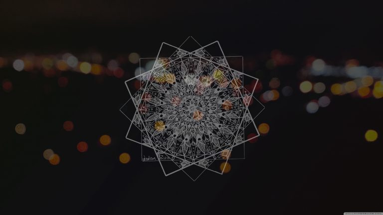 mandala wallpaper 95