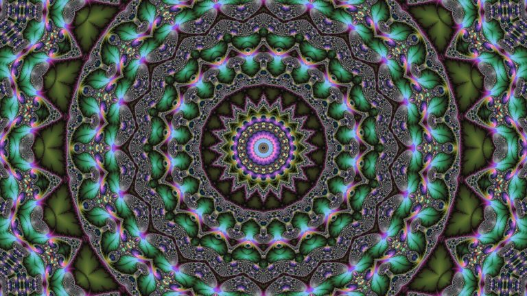 mandala wallpaper 104