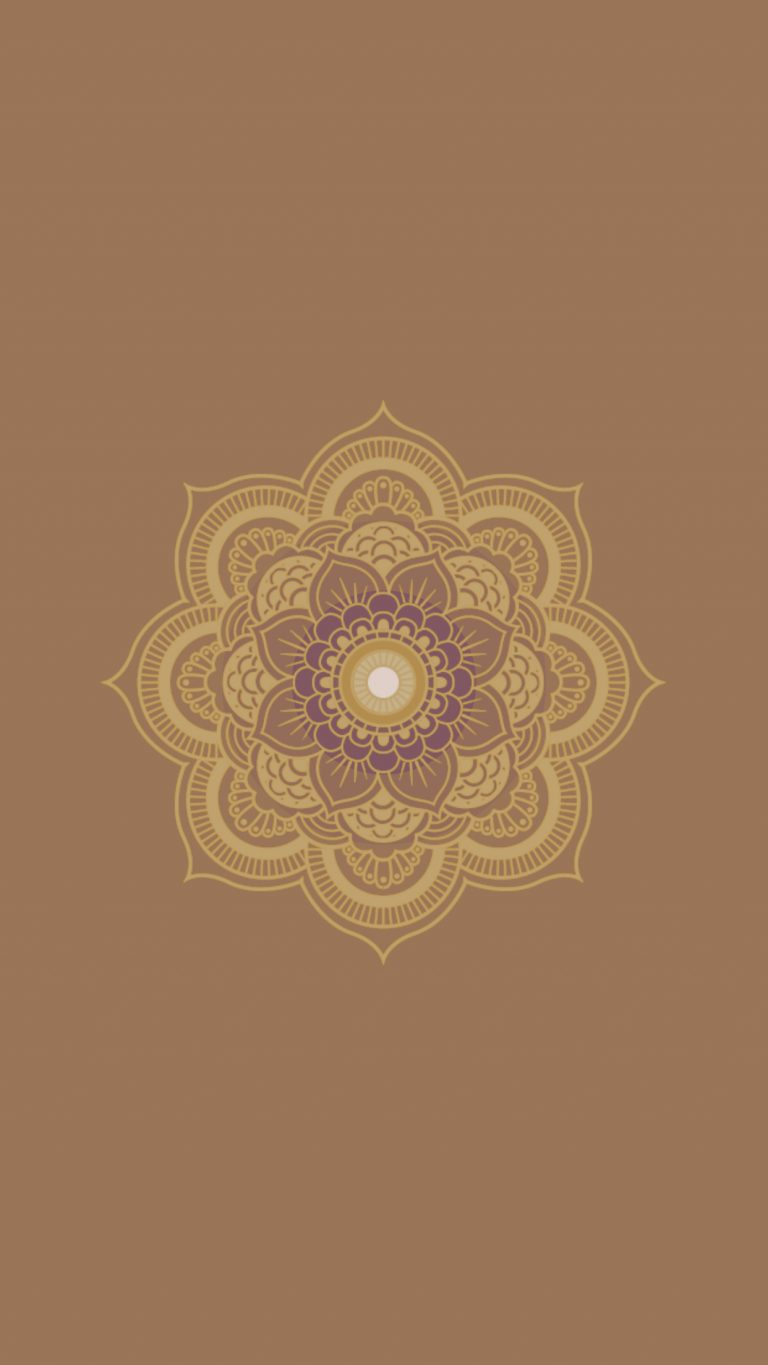 mandala wallpaper 124