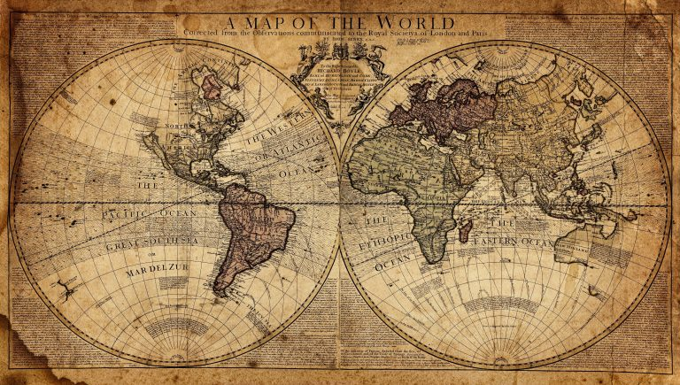 map wallpaper 165