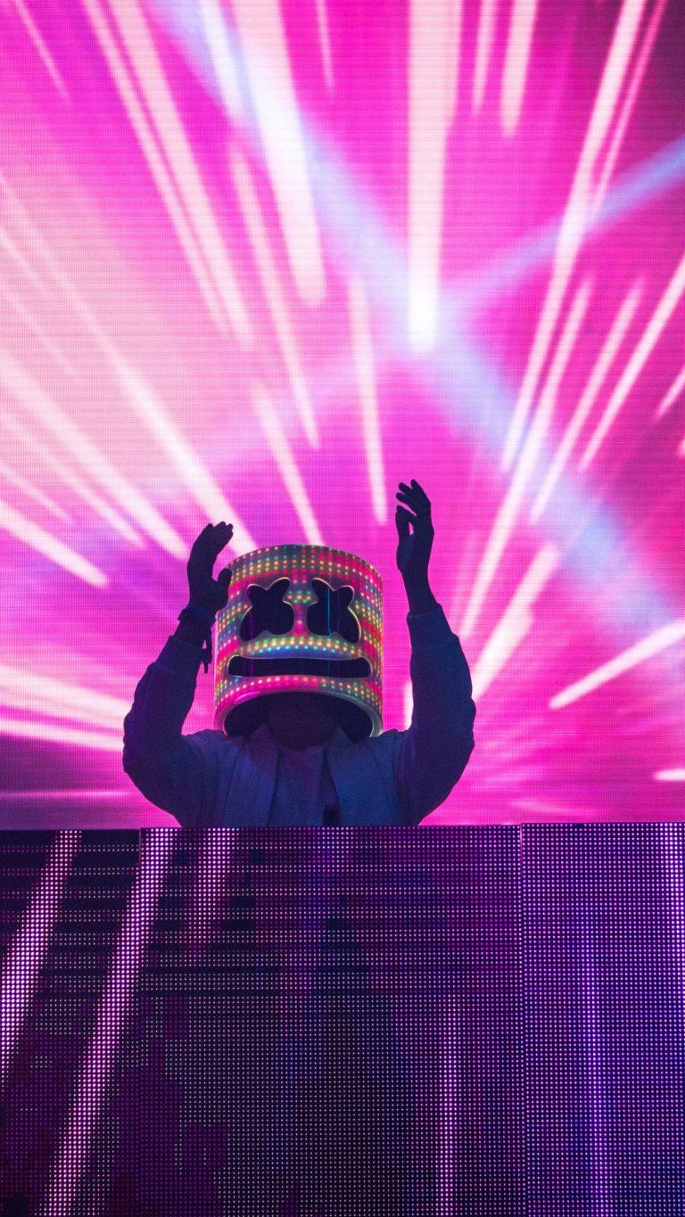 marshmello wallpaper 52