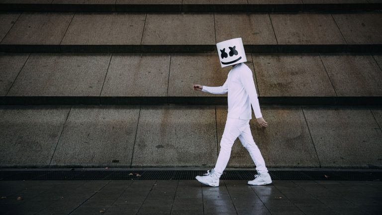 marshmello wallpaper 66