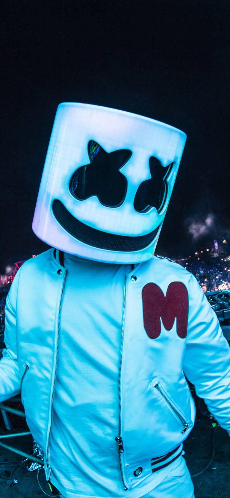 marshmello wallpaper 68