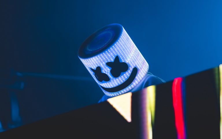 marshmello wallpaper 70