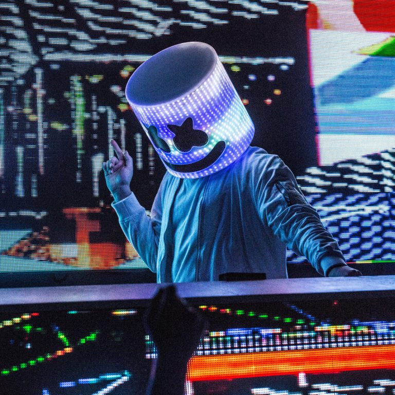 marshmello wallpaper 71