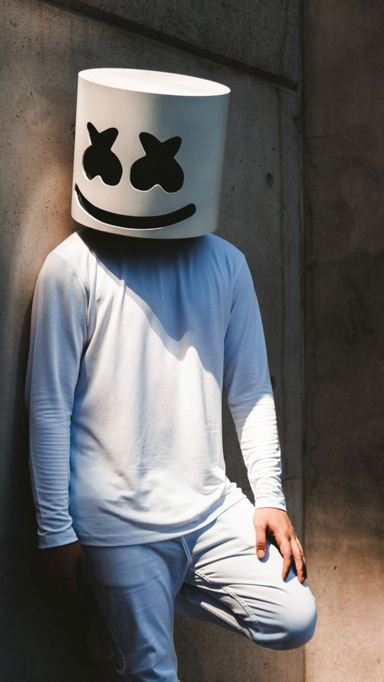 marshmello wallpaper 72