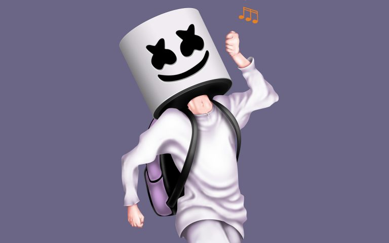 marshmello wallpaper 73