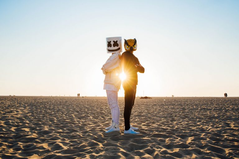 marshmello wallpaper 74