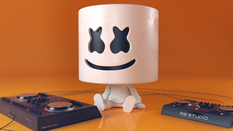 marshmello wallpaper 78