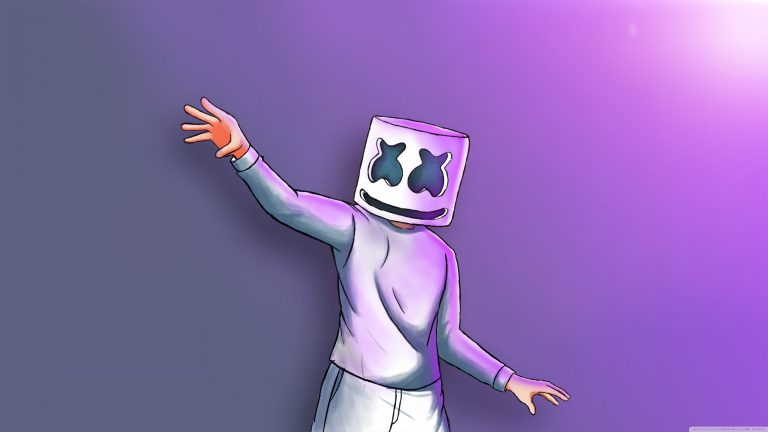 marshmello wallpaper 80