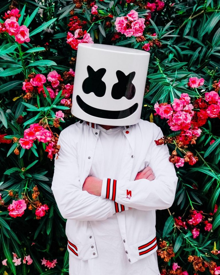 marshmello wallpaper 85
