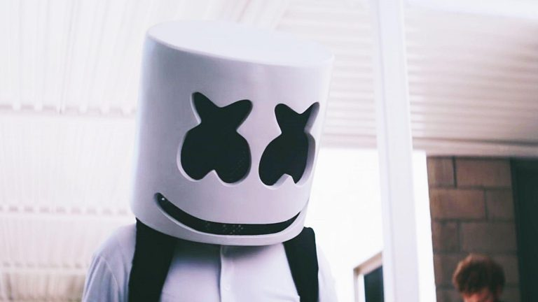 marshmello wallpaper 86