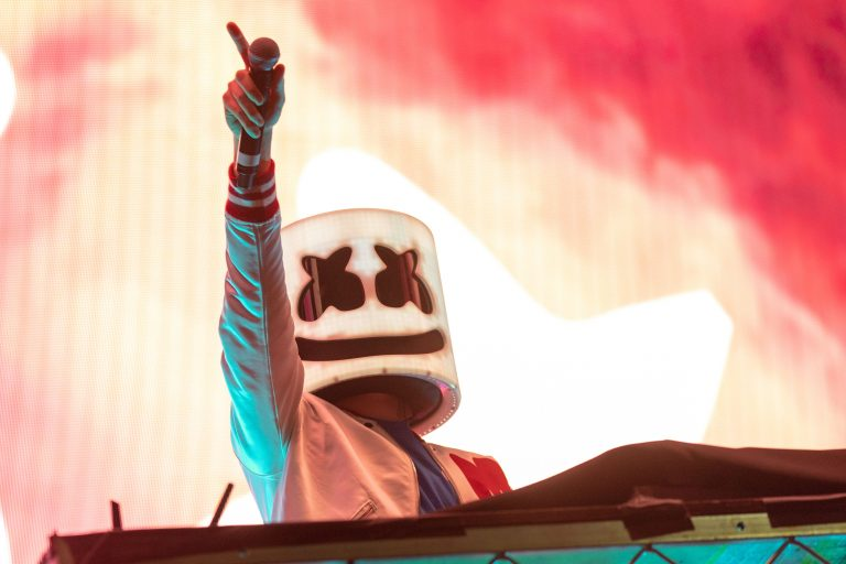 marshmello wallpaper 94