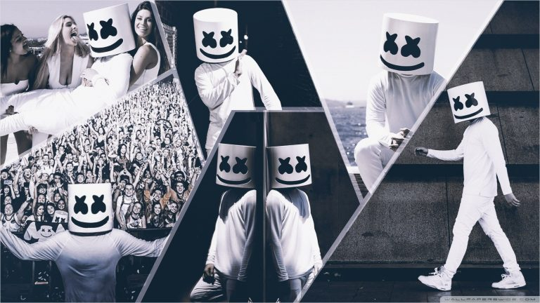 marshmello wallpaper 96