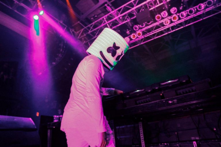 marshmello wallpaper 101