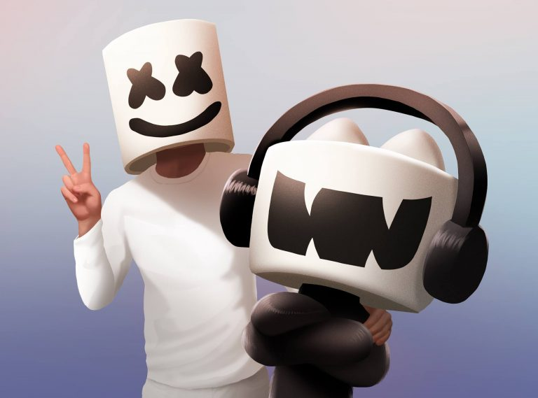 marshmello wallpaper 109