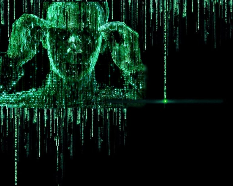 matrix wallpaper 131