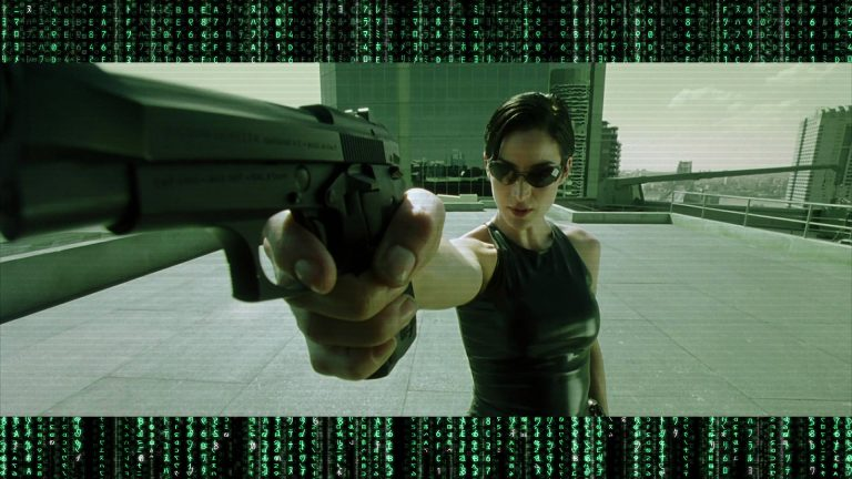 matrix wallpaper 141