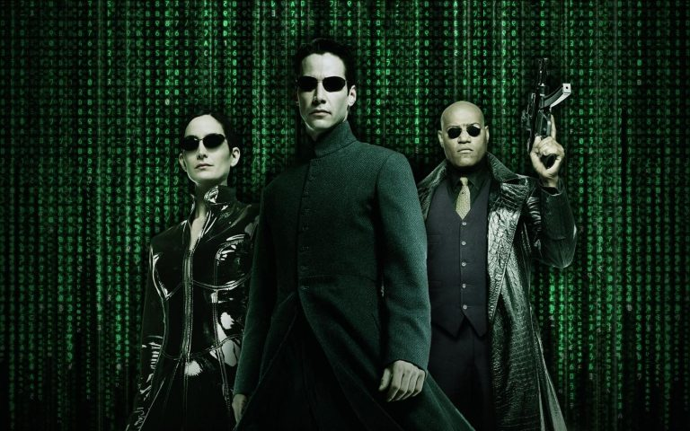 matrix wallpaper 151