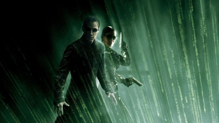 matrix wallpaper 154