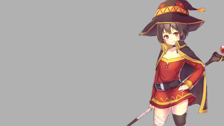 megumin wallpaper 38
