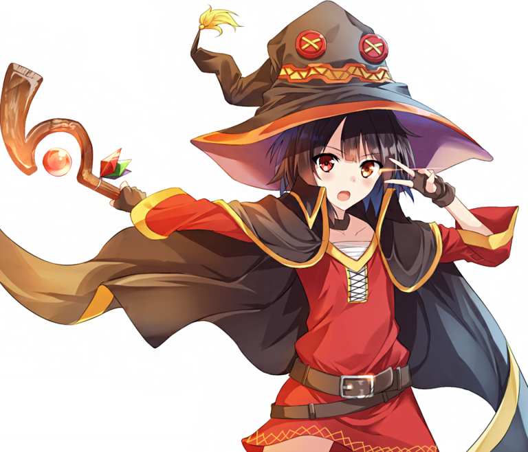 megumin wallpaper 45