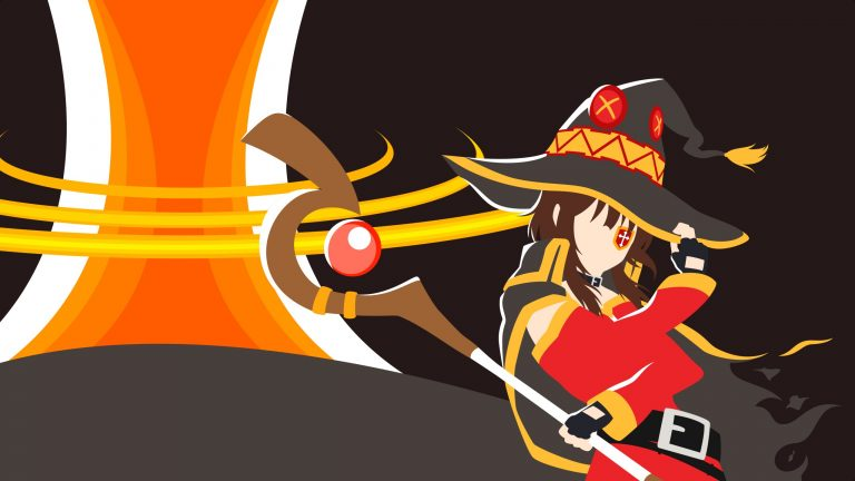 megumin wallpaper 106