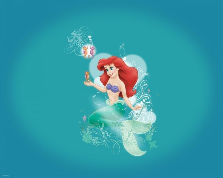 mermaid wallpaper 106