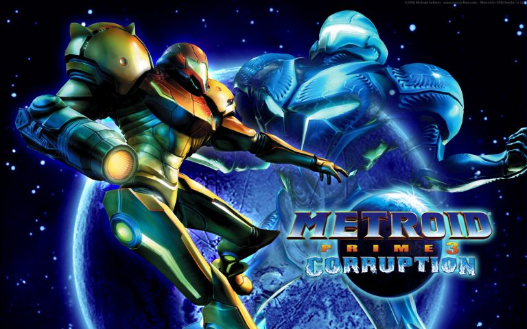 metroid wallpaper 106