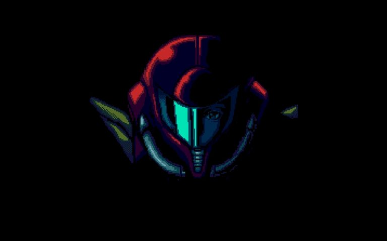 metroid wallpaper 169