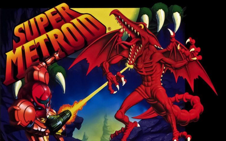 metroid wallpaper 208